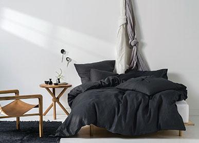 Linen & Duvet